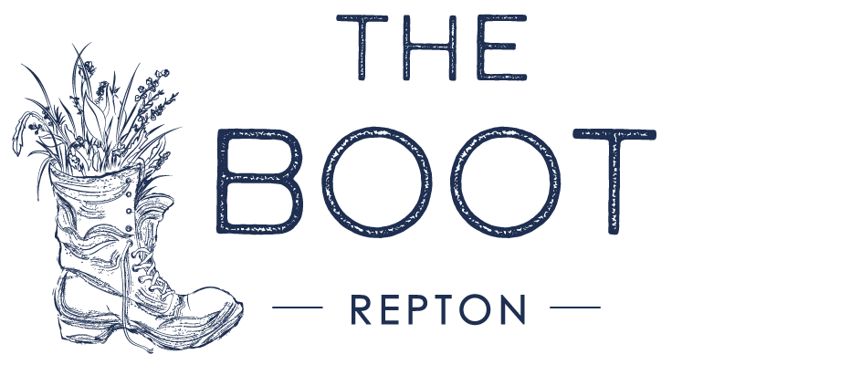 The Boot at Repton